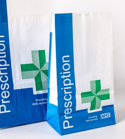 FREE Prescription Collection and Delivery Service