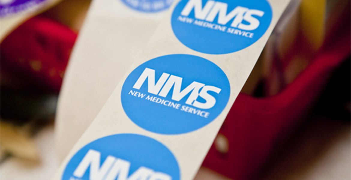 New Medication Service (NMS)