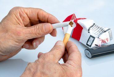 Stop Smoking Services
